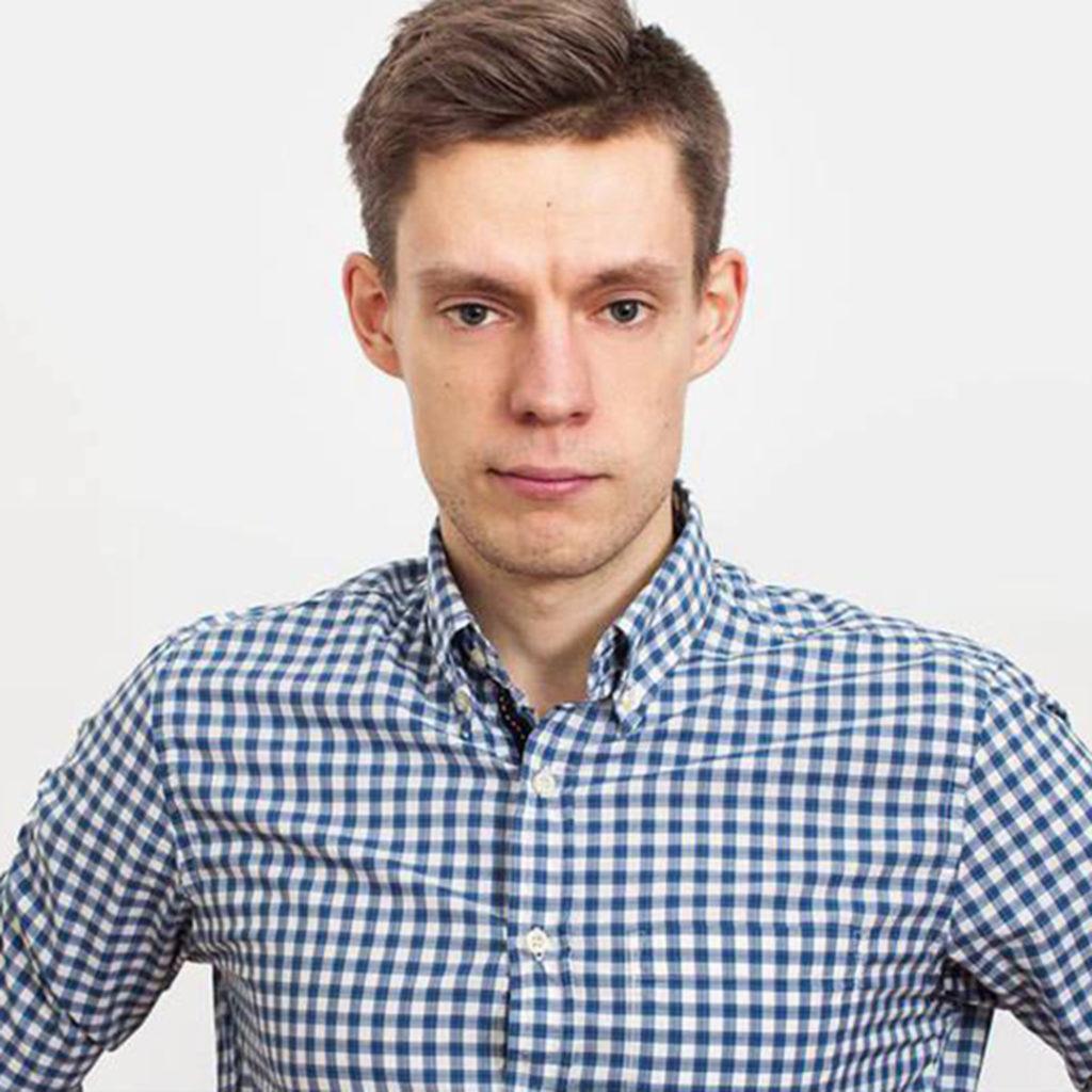 Юрий Дудь