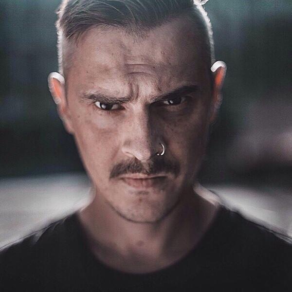 Илья Прусикин