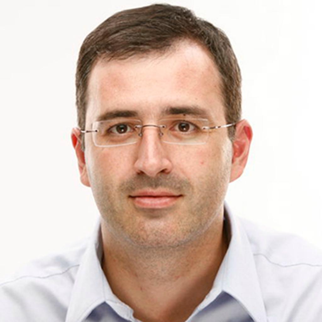 Сергей Гуриев