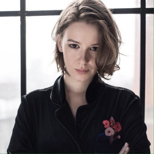 Ирина Старшенбаум