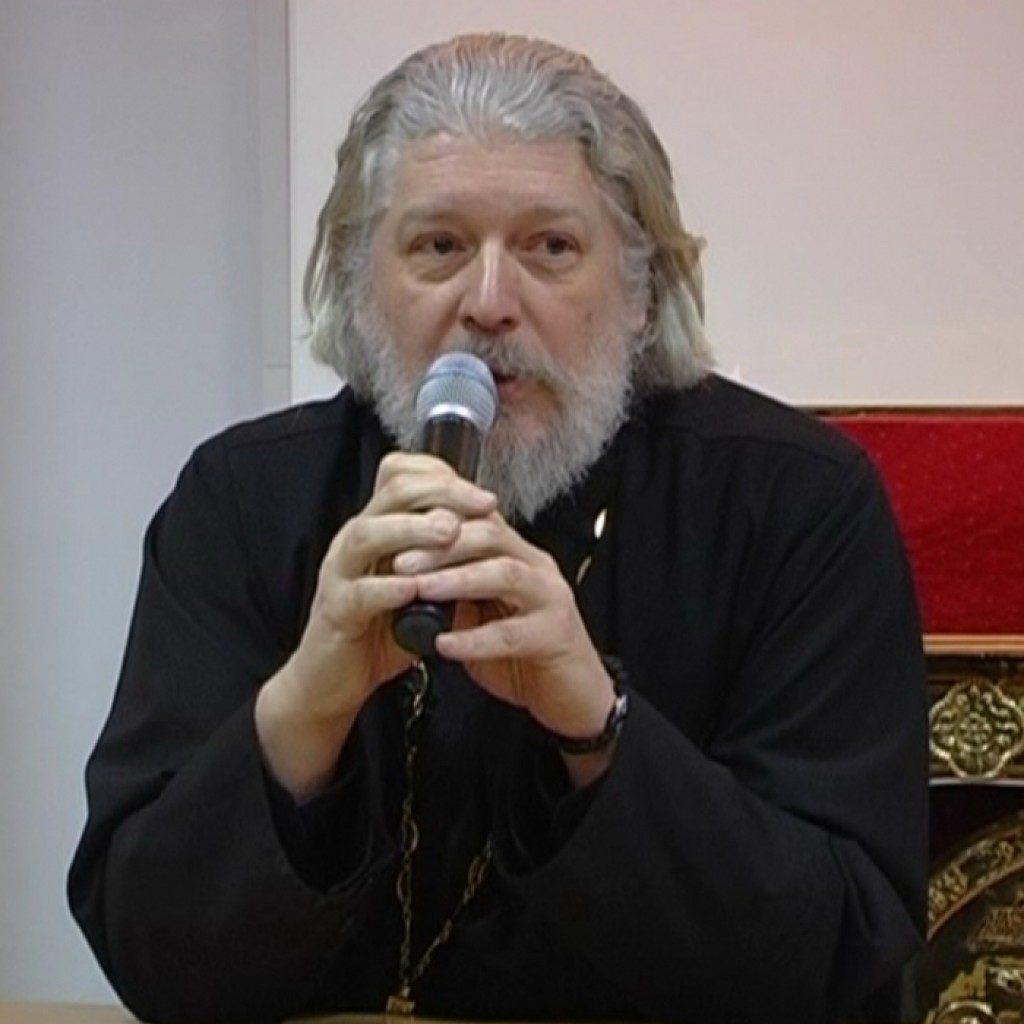 Алексей Уминский