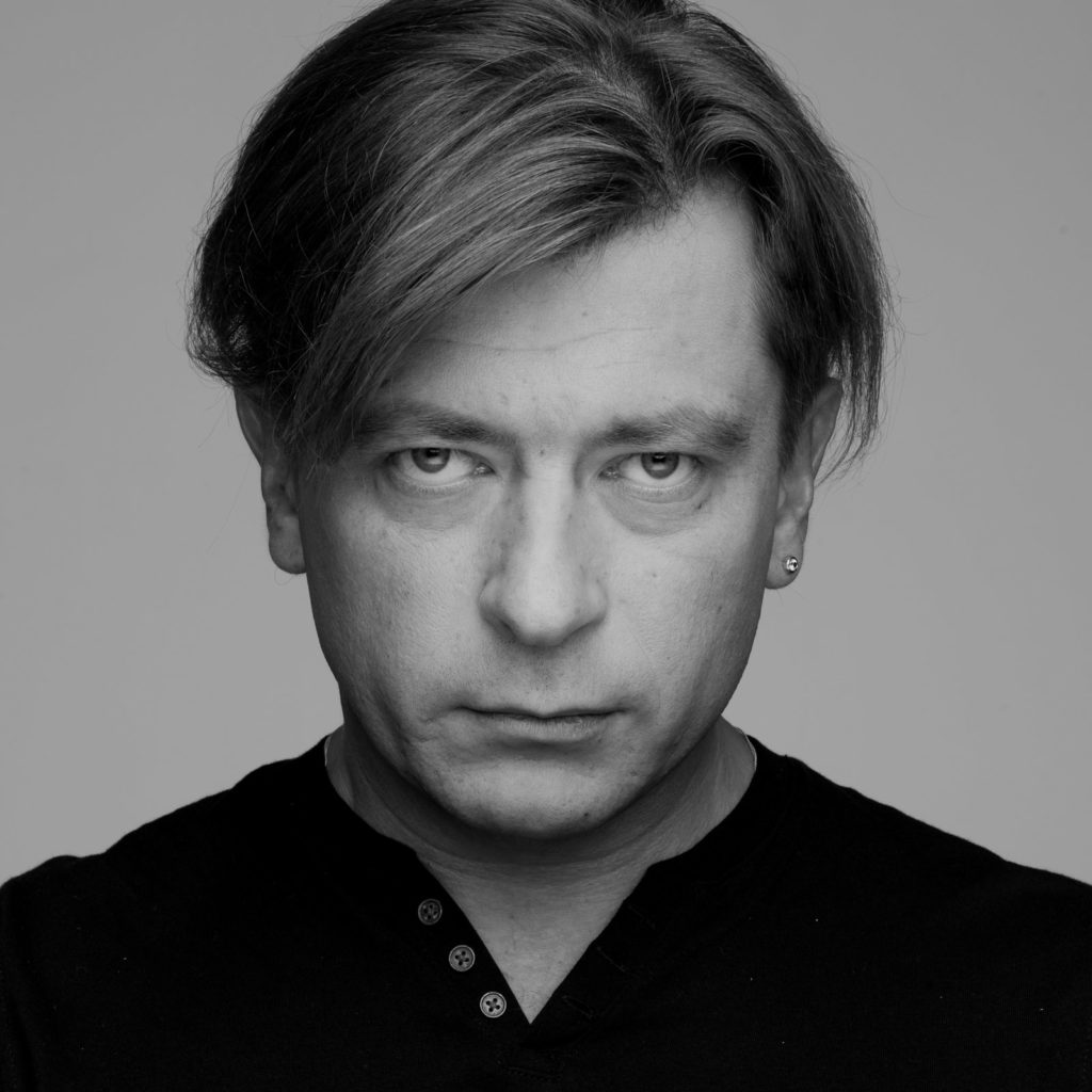 Егор Бортник